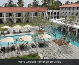 mahagedara-heritance